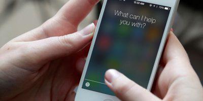siri apple iphone