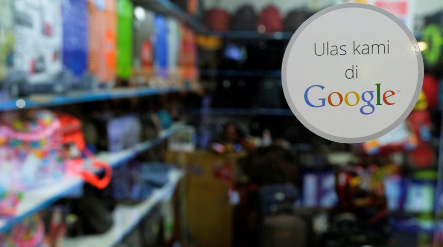 google indonesia smartphone shop