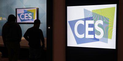 CES international show