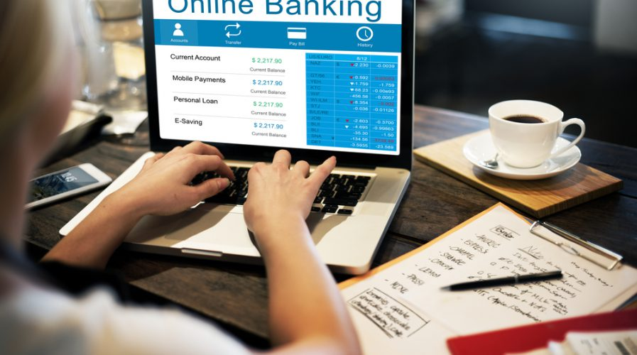 Online Banking Technology Ecommerce