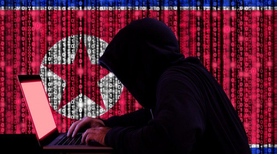 North Korea, hack