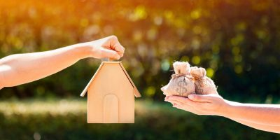 home investment real estate money