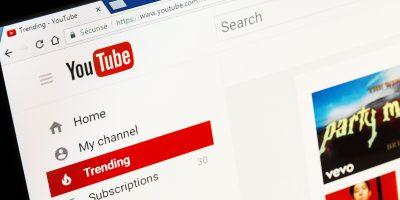 YouTube, Google, videos, ads