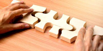 lazada uber netflix puzzle pieces join