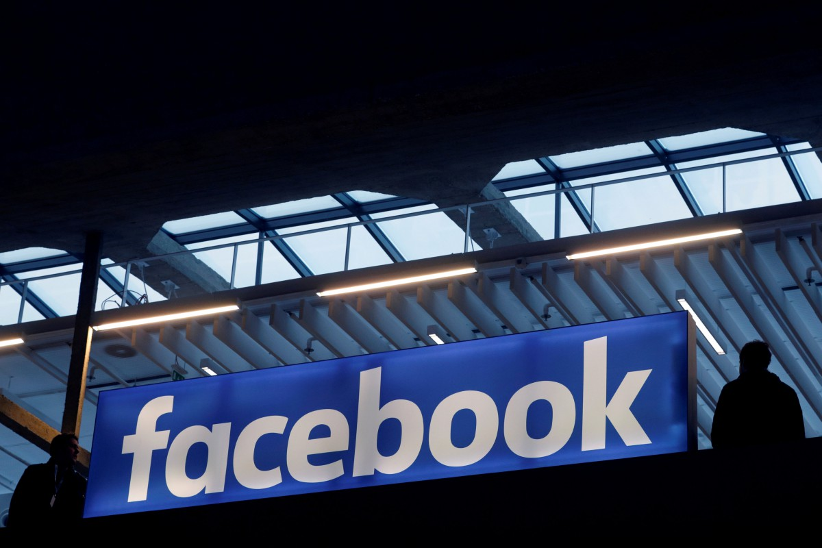 Facebook has seen its demographic continue age, though it has not managed to grow its young user base. Source: Reuters