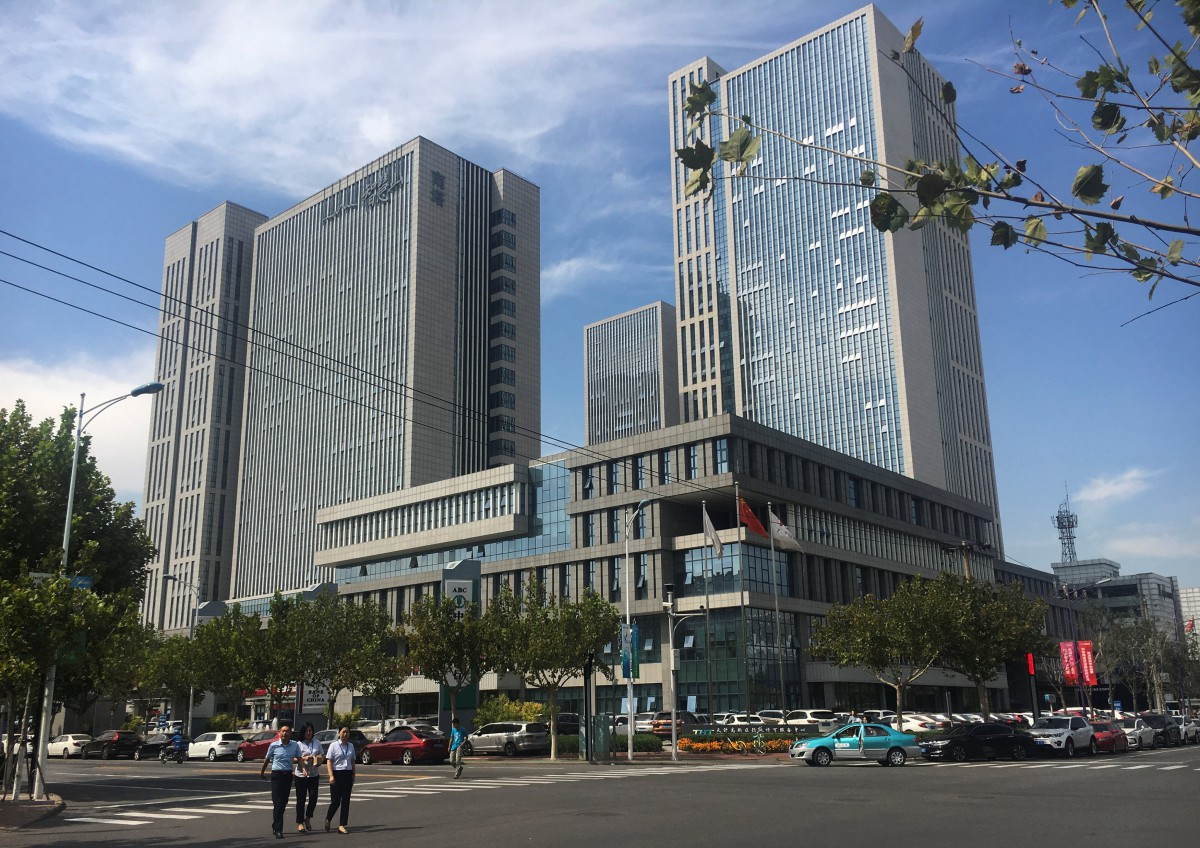 Toutiao, Tianjin