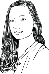 Iris Leung