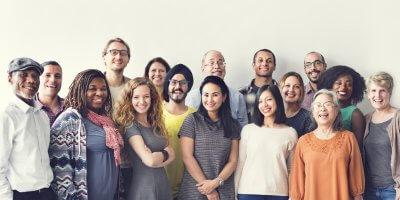 women diversity