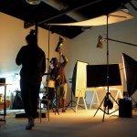 video making studio production