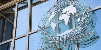 INTERPOL HQ