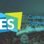CES logo