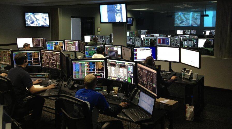 night men at work computer big