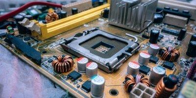chip, sensors