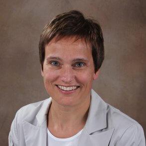 Sylvie Van den Kerkhof, Vice President of Marketing, UPS Asia Pacific