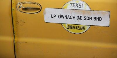 taxi malaysia