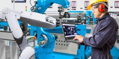 AI industrial