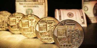 cryptocurrencies and money